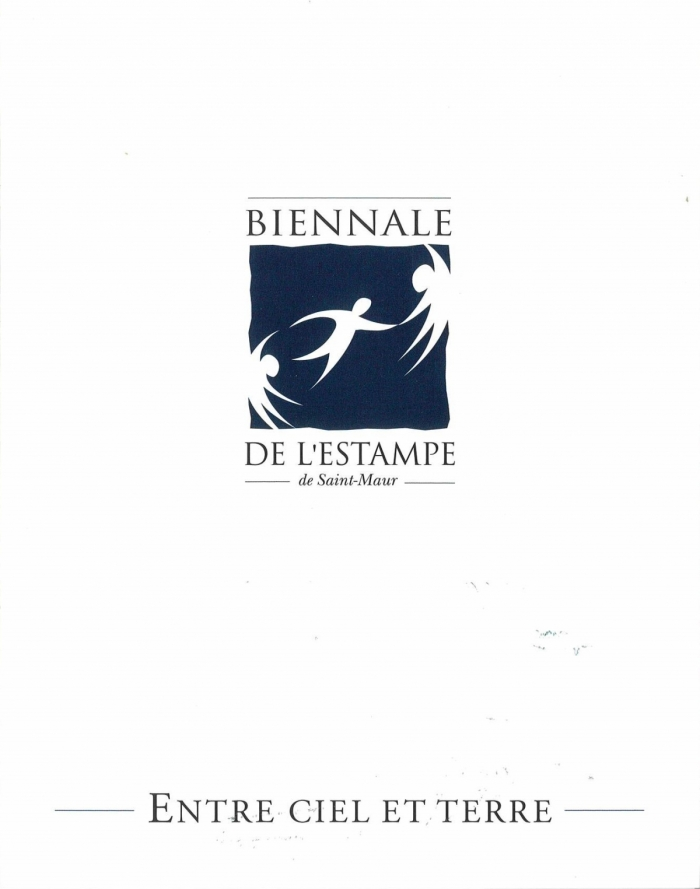 Catalogue de la Biennale de l'Estampe de Saint-Maur 2005