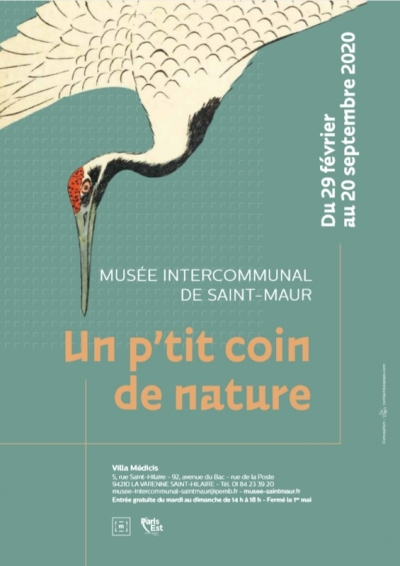 Un p'tit coin de nature